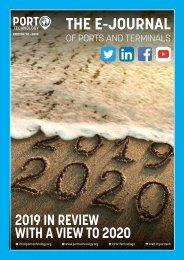 2019 in Review With a View to 2020
