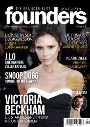 founders Magazin Ausgabe 9