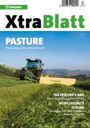 XtraBlatt Issue 02-2019