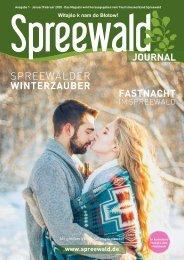 Spreewald-Journal_Ausgabe1_JanuarFebruar2020-komprimiert