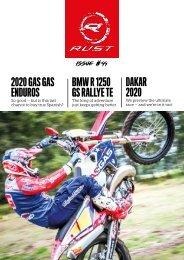 RUST magazine: RUST #44