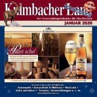 Kulmbacher Land 2020/01