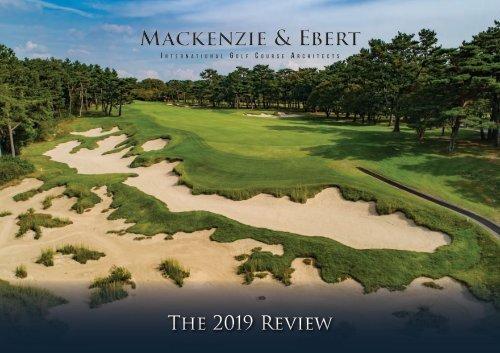 Mackenzie & Ebert 2019 Annual Review