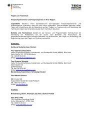 BMBF-Initiative Anlage 3 - Unternehmerverband Metall Baden ...
