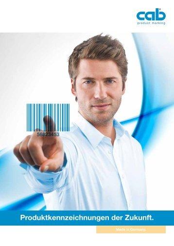 Etikettendrucker - Integer Solutions