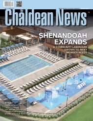 Chaldean News - January 2020