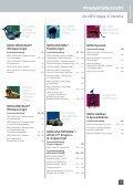 Lagertechnik-Bestellkatalog - META REGALE - Seite 3