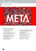 Lagertechnik-Bestellkatalog - META REGALE - Seite 6