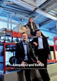Kompetenz und Vielfalt - Metoba Metalloberflächenbearbeitung in ...