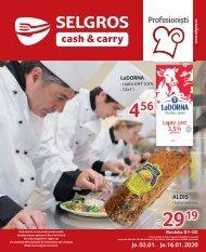 01-03 Gastro FOOD 02-16.01.2020