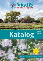 Warzywa ekologiczne 2020-2021