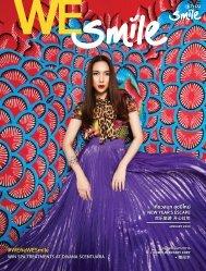 WESmile Magazine January 2020