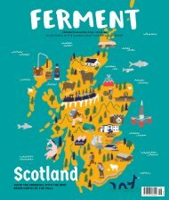 Ferment Issue 46 // Scotland