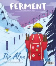 Ferment Issue 47 // The Alps