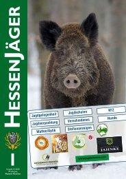 HessenJaeger 01/2020 E-Paper
