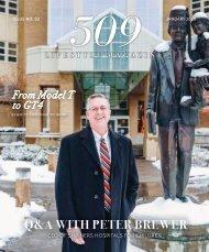 January 2020 509 Lifestyle Magazine