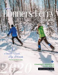 January 2020 Bonners Ferry Living Local