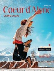 January 2020 Coeur d'Alene Living Local