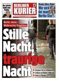 Berliner Kurier 27.12.2019
