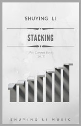 Stacking revised (1)