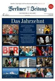 Berliner Zeitung 28.12.2019