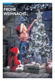 Weihnachtsbeilage Oberes Vogtland - 24.12.2019