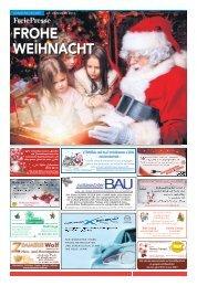 Weihnachtsbeilage Reichenbach - 24.12.2019