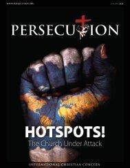 January 2020 Persecution Magazine