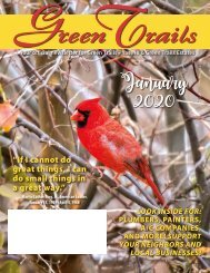 Green Trails Estates January 2020