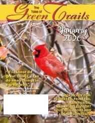 Green Trails 2 January 2020