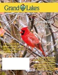 Grand Lakes January 2020