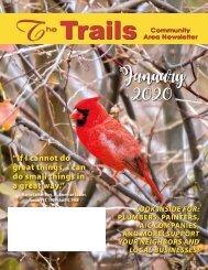 Oak Park Trails January 2020