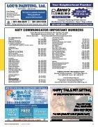 Katy Communicator January 2020 - Page 3