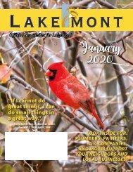 Lakemont January 2020