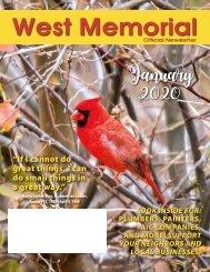 West Memorial January 2020