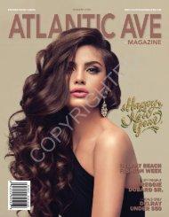 Atlantic Ave Magazine - January 2020