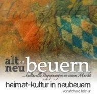 Heimat-Kultur Neubeuern
