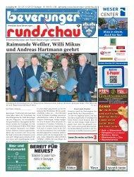 Beverunger Rundschau 2019 KW 52