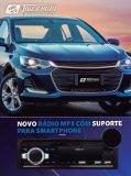 REVISTA AUTOMOTIVO - EDIÇÃO 148 - JANEIRO DE 2020 - Page 6