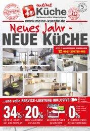 Neues Jahr-neue Küche-bei Meine Küche in Kassel