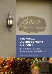 BOCA ANNUAL ACHIEVEMENTS REPORT 2019 rev 5 (pade by page)