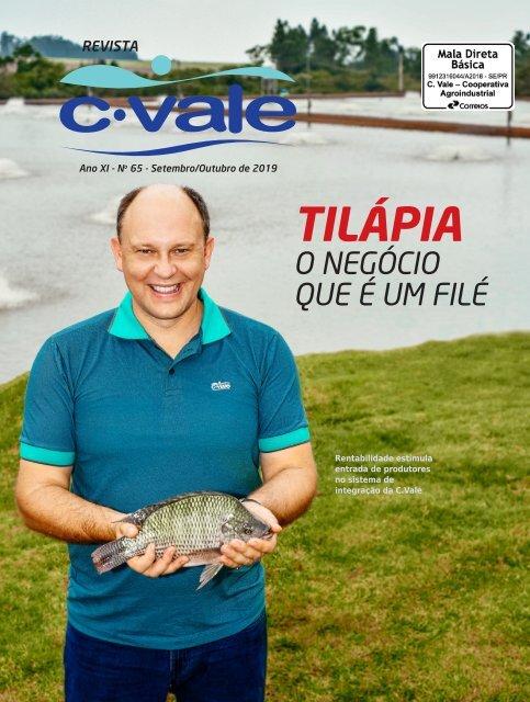 Revista C. Vale - Setembro Outubro de 2019