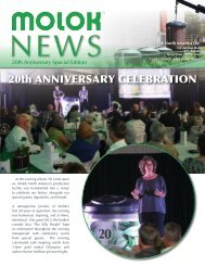 Newsletter 20th Anniversary Edition