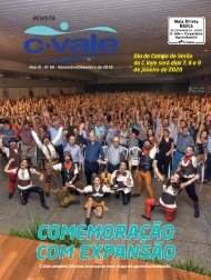 Revista C.Vale - Novembro/Dezembro de 2019