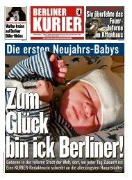 Berliner Kurier 02.01.2020