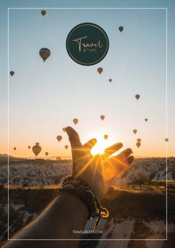 TravelBeats Magazine