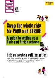 Park & Stride