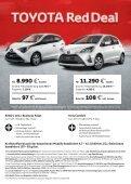 Toyota Volle Hütte 2020 by Herbrand-Jansen - Page 7