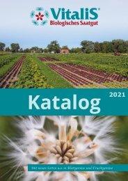 Katalog Biologisches Saatgut 2020
