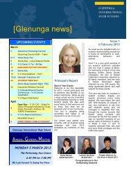GIHS Newsletter Issue 1 2012.pdf - Glenunga International High ...